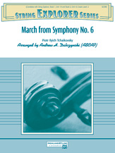 March from Symphony No. 6