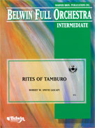 Rites of Tamburo