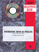 Patriotic Bits & Pieces
