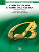 Concerto for String Orchestra