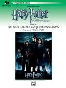 Selections from Harry Potter and the Goblet of Fire [TM]